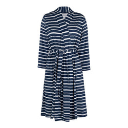 All4Ella Robe Stripe - Total Woman Total Home