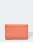 Louenhide Sandy Clutch Melon - Total Woman Total Home