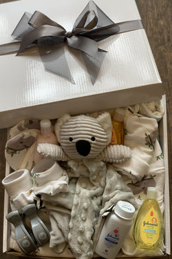 Deluxe Baby Gift Box Koala - Total Woman Total Home