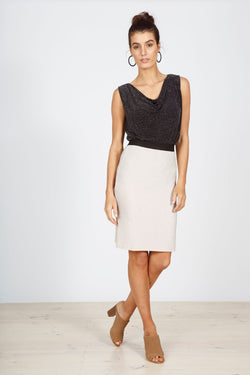 Brave + True Wah Laa Skirt Rose - Total Woman Total Home