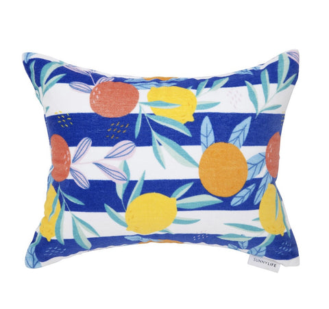 Sunnylife Beach Pillow Dolce Vita - Total Woman Total Home