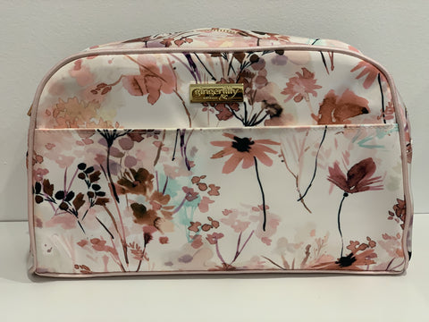 Gingerlilly Gianna Cosmetic Bag - Total Woman Total Home