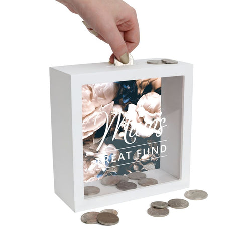 Splosh Mums Treat Fund Moonlight Blossoms Change Box - Total Woman Total Home