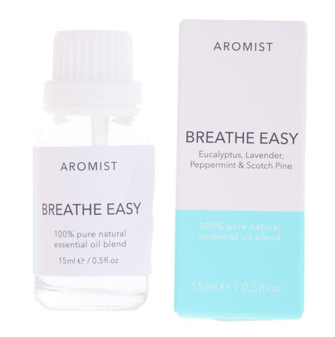 Aromist Essential Oil Breathe Easy