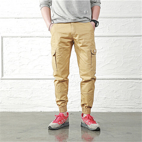 The Classic Chino Pants