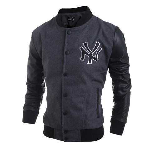 New York Varsity Men's Jacket