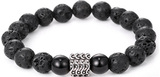 BUY 1, FREE 1 - Men's Beaded Bracelet Jade