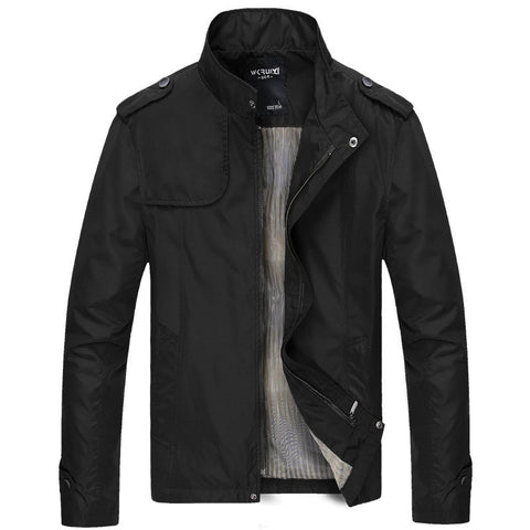 Crossover Men's Casual Jacket