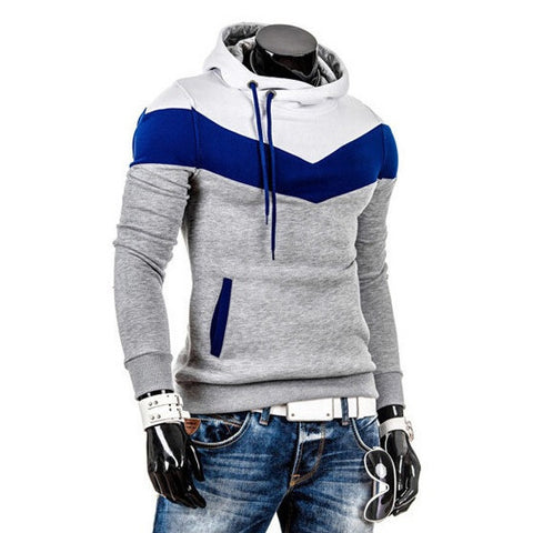 Classic Men's Seamless Arrow Jacket