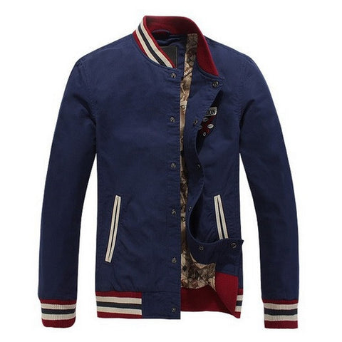 Exclusive Varsity Style Men's Jacket