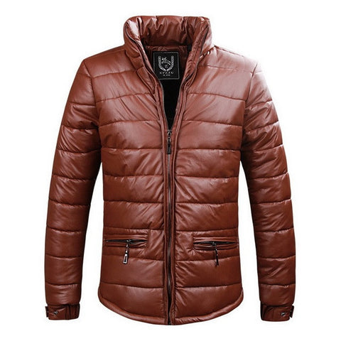 Exclusive Men's Puffer Winter Jacket