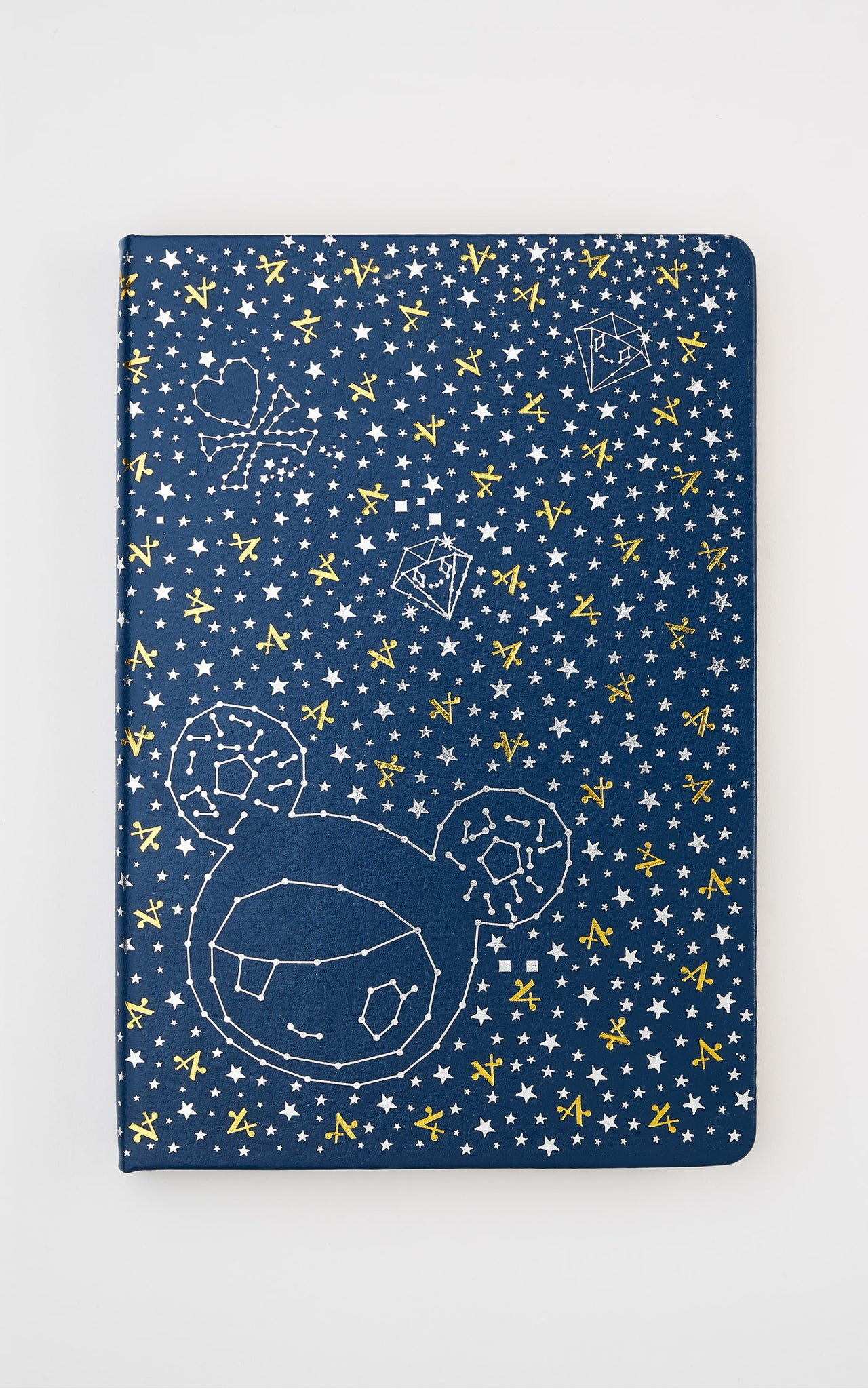 TDxAN A5 Starry Night Donutella Notebook