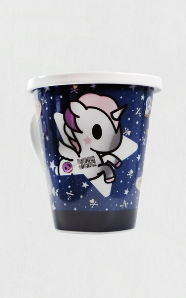 TDxAN Starry Night Stellina Mug - A.Anne, Tokidoki, Ashlyn Anne, Fashion, Handbags, School, Bag, Accessories