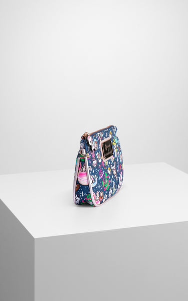 TDxAN Starry Night Wristlet - A.Anne, Tokidoki, Ashlyn Anne, Fashion, Handbags, School, Bag, Accessories