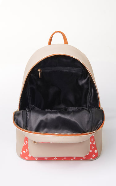 Clover Emblem Backpack - A.Anne, Tokidoki, Ashlyn Anne, Fashion, Handbags, School, Bag, Accessories