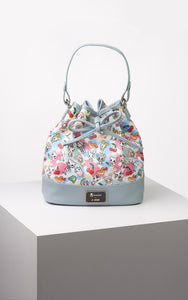 TDxAN Pastel Stories Bucket Bag - A.Anne, Tokidoki, Ashlyn Anne, Fashion, Handbags, School, Bag, Accessories