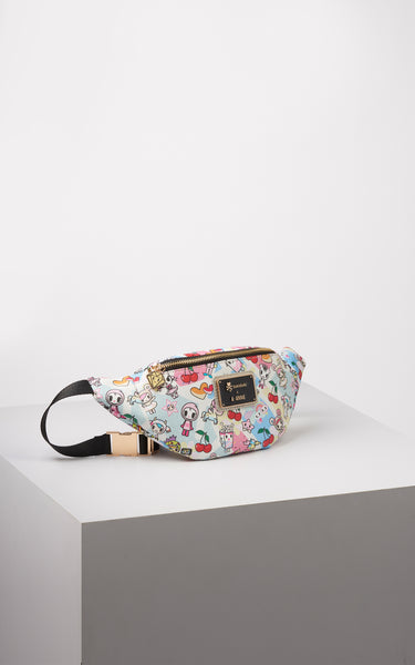 TDxAN Pastel Stories Fanny Pack