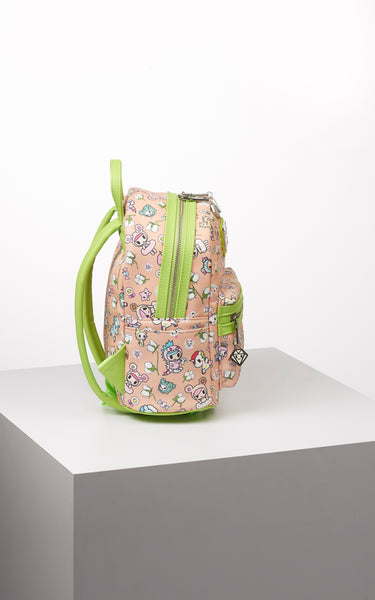 TDxAN Summer-in-Rio Backpack