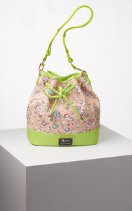 TDxAN Summer-in-Rio Bucket Bag - A.Anne, Tokidoki, Ashlyn Anne, Fashion, Handbags, School, Bag, Accessories