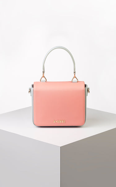 The Athena Structured Handbag