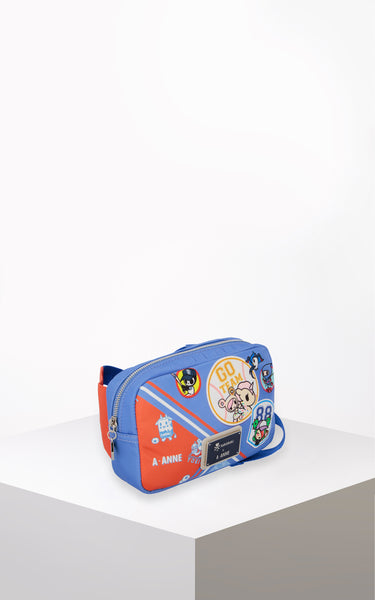 TDxAN Tokidoki Champion Fanny Pack - A.Anne, Tokidoki, Ashlyn Anne, Fashion, Handbags, School, Bag, Accessories