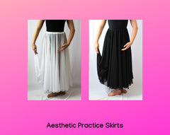 Aesthetic Practice Skirts