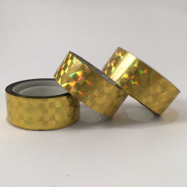 Gold Rod Tape