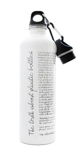 Rechusable: Truth Bottle
