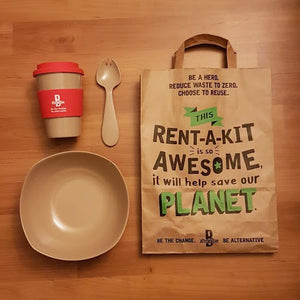 Awesome Reusable Kit