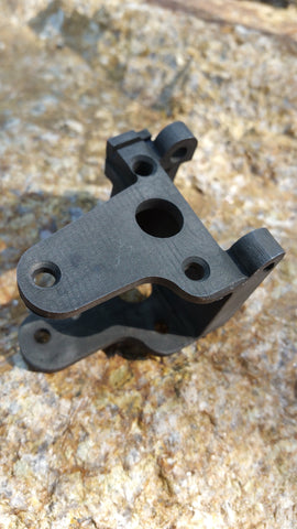 4.5 mm Rear Folding Trunnion (US Made)