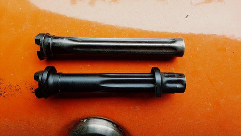Khyber Customs AMD-65 Converted Gas Tube