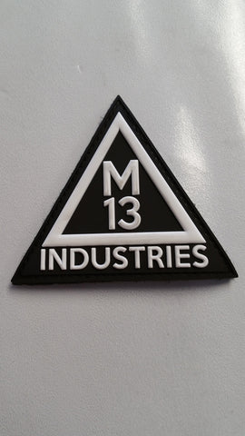 M-13 Industries PVC Patch