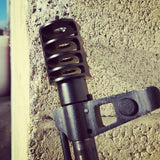 JMAC Customs RRD-4C Muzzle Device 14mmLH