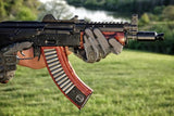 JMac Customs AK-105/105 Booster (AKSU)