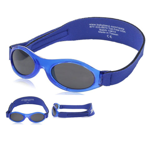 BANZ© Kids Wrap Around Adventure Sunglasses