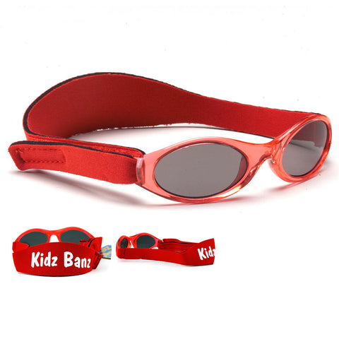 BANZ® Kids Wrap Around Adventure Sunglasses