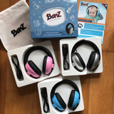 BANZ® Baby Safe 'N Sound Earmuffs with Bluetooth
