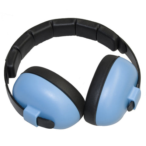 BANZ ear muffs hearing protection