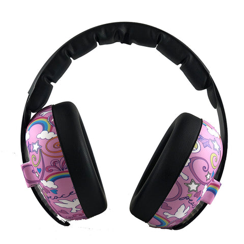 banz ph ear muffs hearing protection