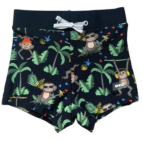 BANZ® Boys Swim Trunks