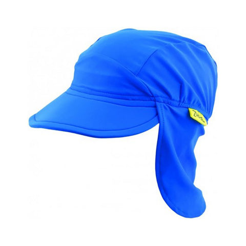 BANZ® Flap Hats - Blue