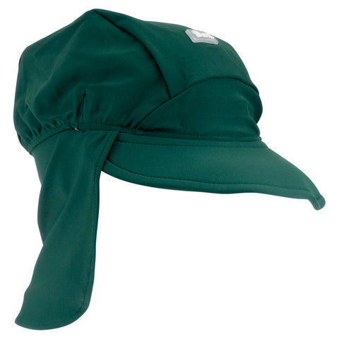 BANZ® Flap Hats - Green