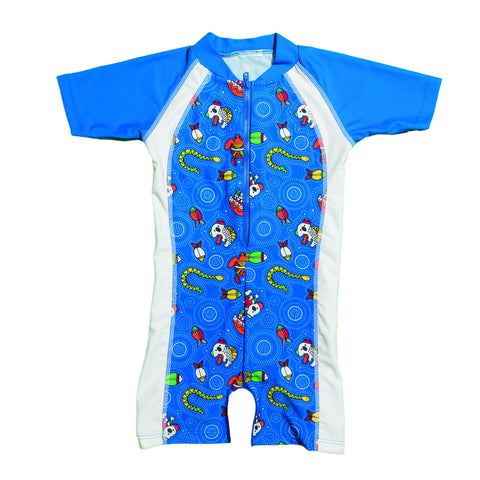 BANZ Philippines Boys 1 Piece Swimsuit