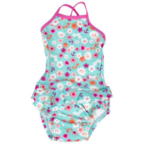 Banz One Piece Swimsuits