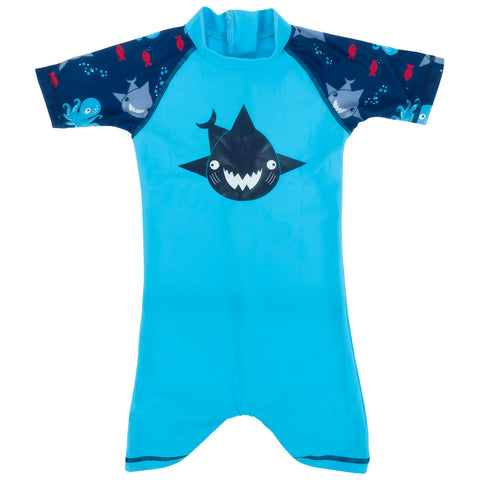BANZ Boys One Piece Swimsuit