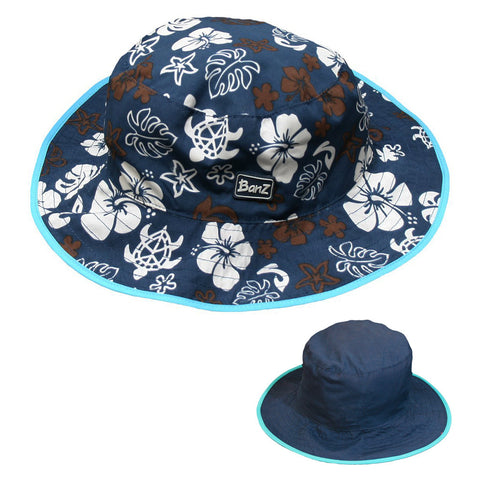 BANZ® Kids Reversible Sun Hats