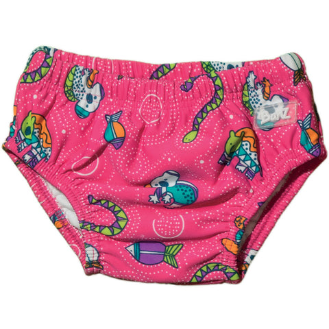 BANZ Philippines girls swim nappy