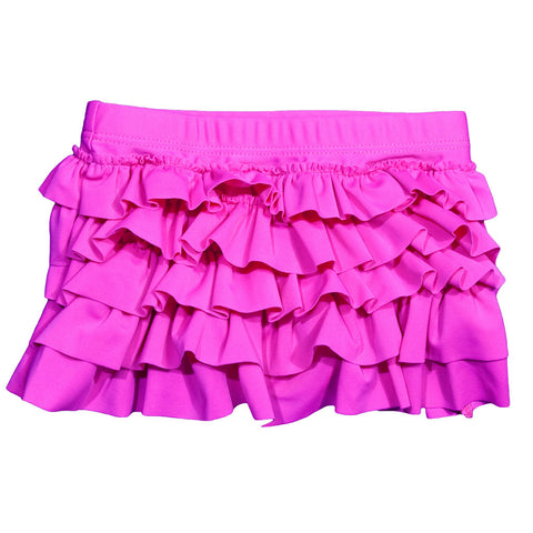 BANZ girls swim skirt