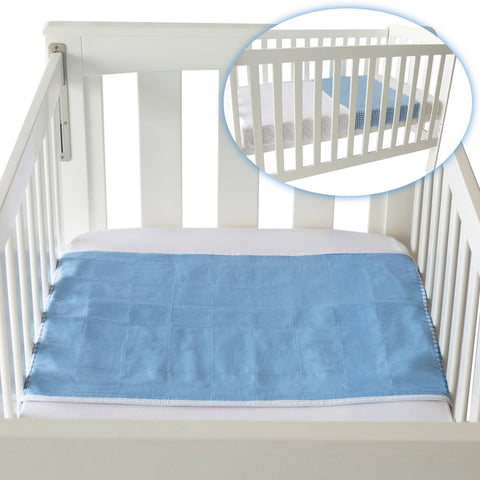 Brolly Sheets Waterproof Cot Pad PH