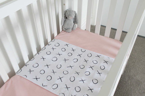 Brolly Sheets Waterproof Cot Pad Protector